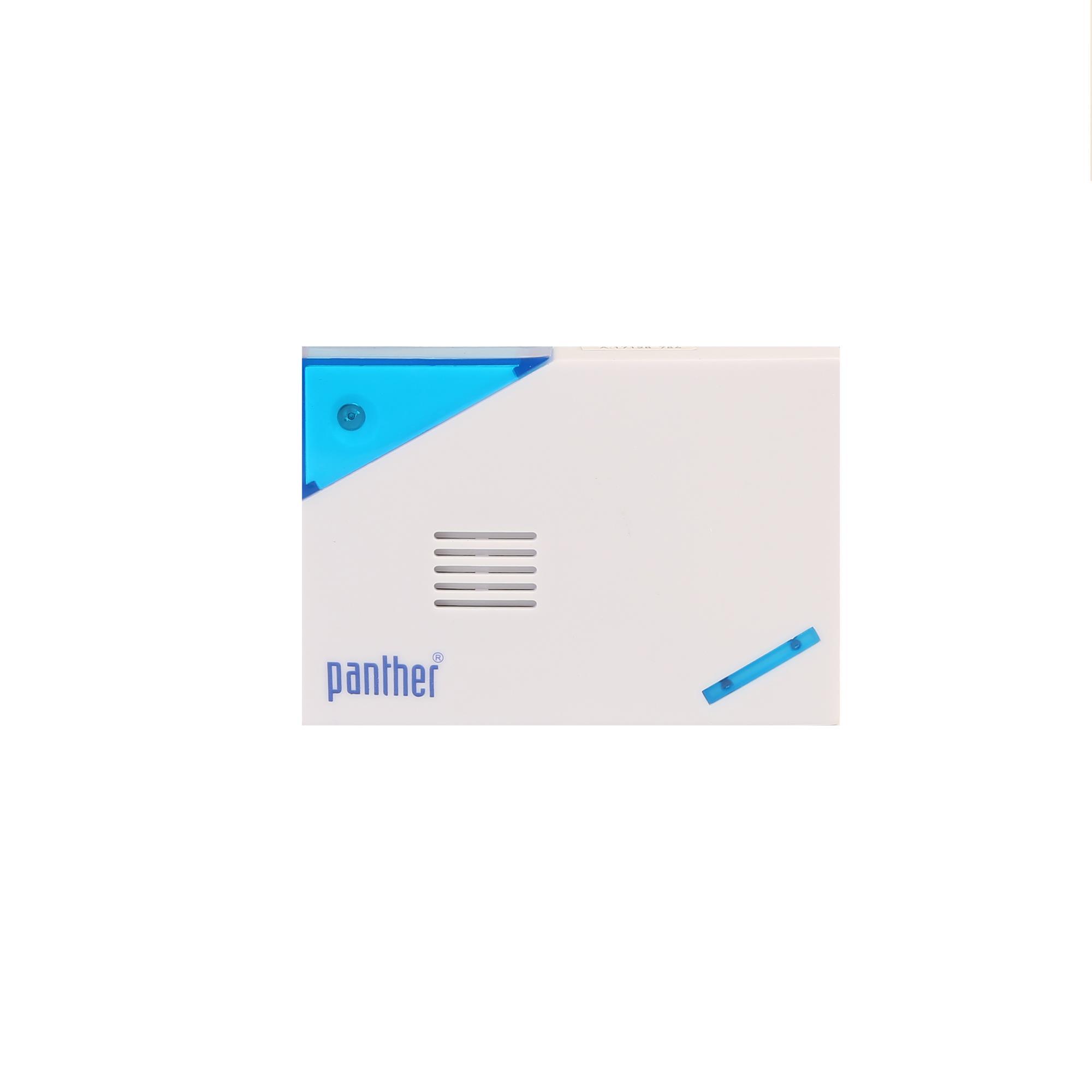 PANTHER 8205 KAPI ZİLİ