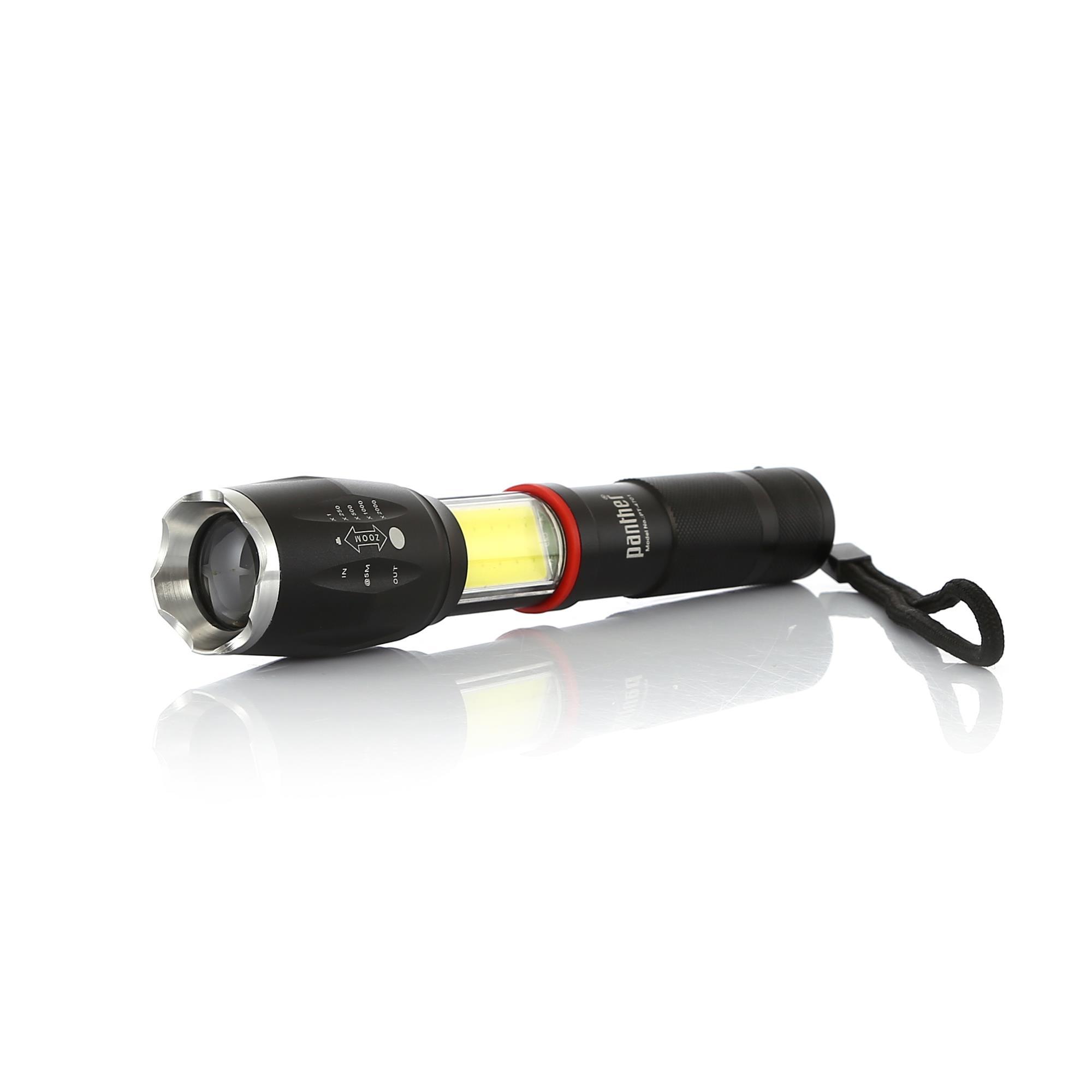 PANTHER PT-4701 ŞARLI FENER (ŞARJ CİHAZSIZ) (60)