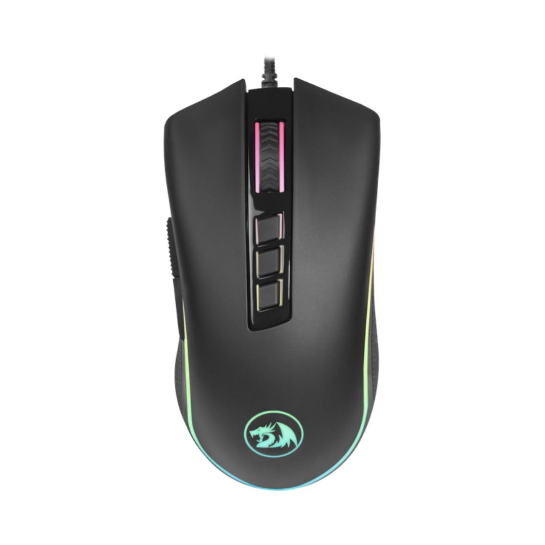 REDRAGON COBRA 75054 9 TUŞLU GAMING MOUSE