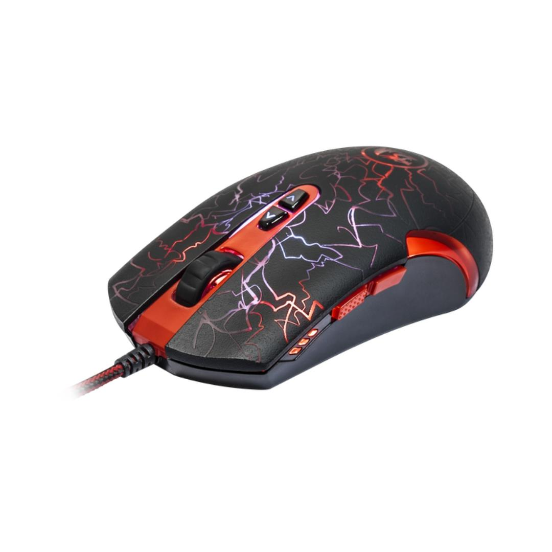 REDRAGON LAVAWOLF 70236 8 TUŞLU GAMING MOUSE
