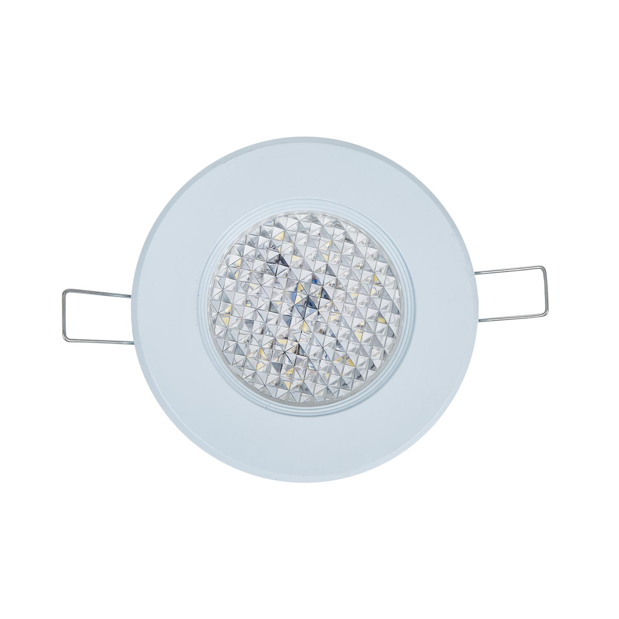 ZUMLED ZUM-TR 3W LED SPOT ARMATÜR (200)