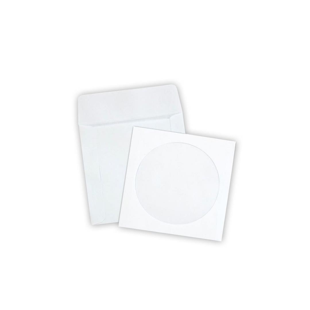 12 CM CD-DVD ZARFI 100\'LÜ
