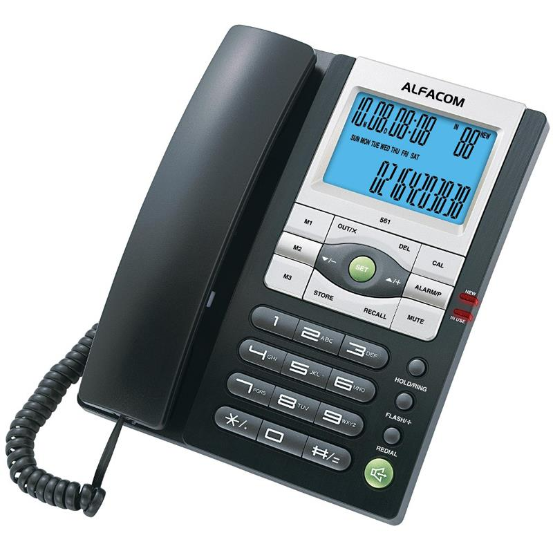 ALFACOM 561 MASA ÜSTÜ TELEFON