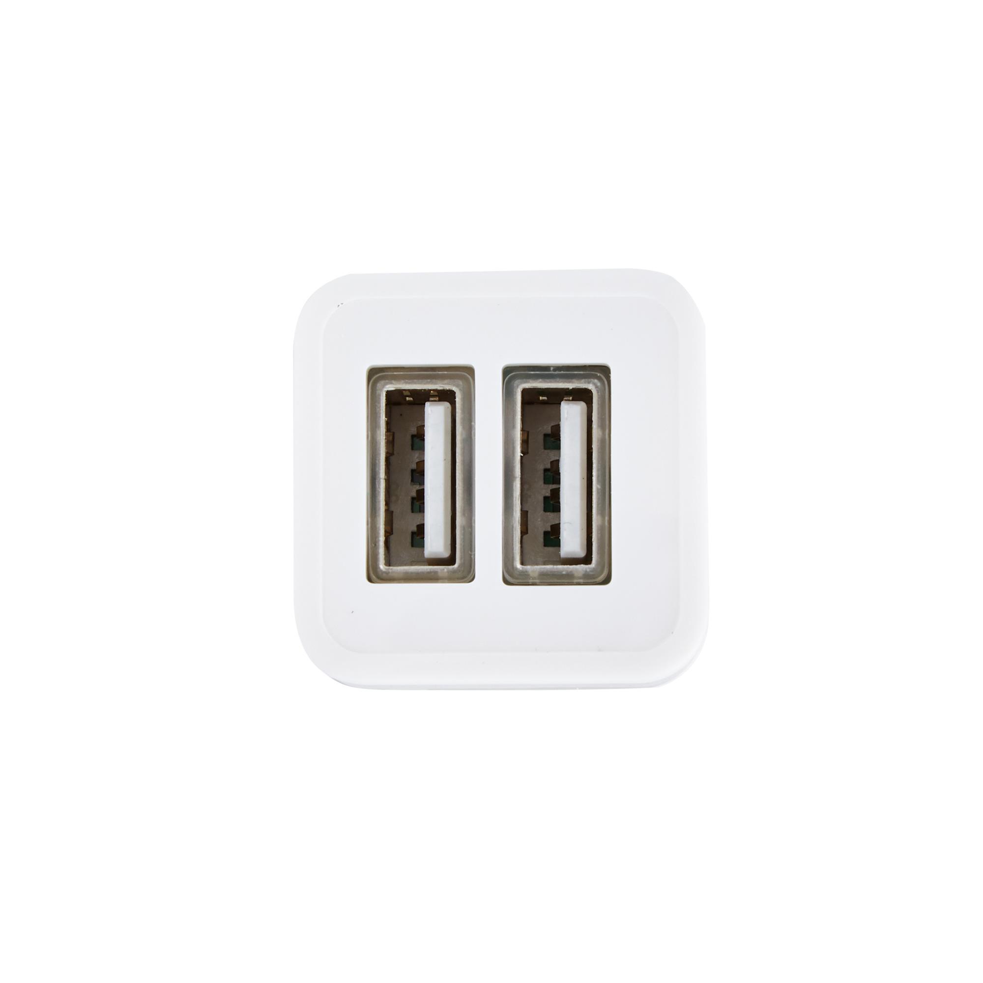 AVEC AV-M631 12V-USB ARAÇ ŞARJ CİHAZI + AV-W101 MİCRO USB KABLO SETİ