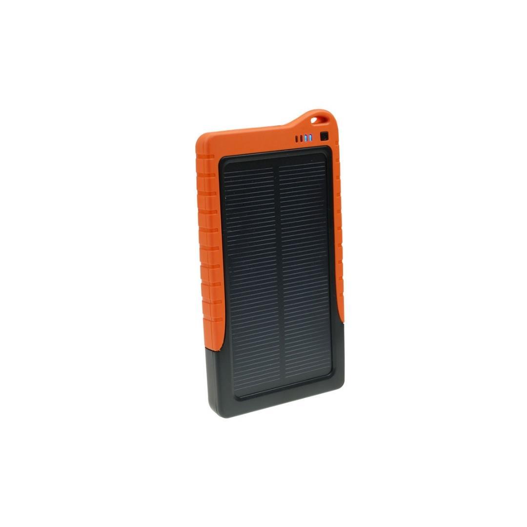 AVEC AV-PB001 7200 MAH SOLAR POWERBANK