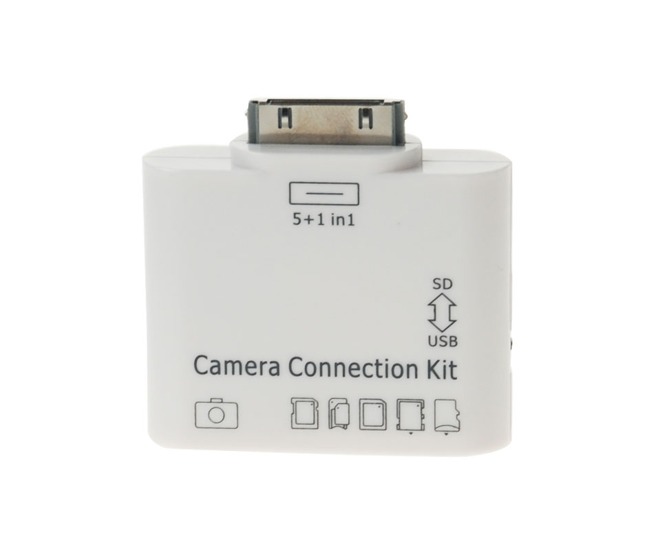 AVEC KB-04 CONNECTION KIT
