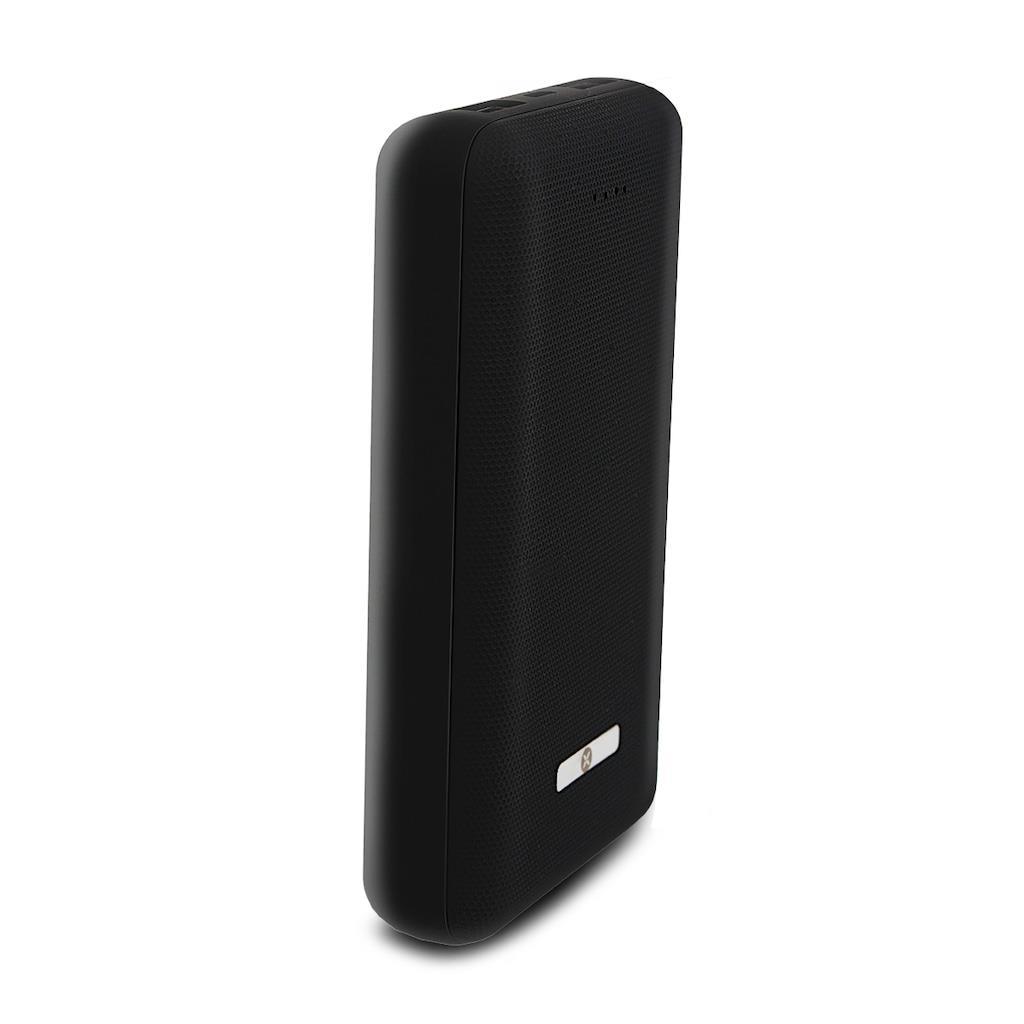 DEXIM DAKS P0026 20.000 MAH 2 USB POWERBANK