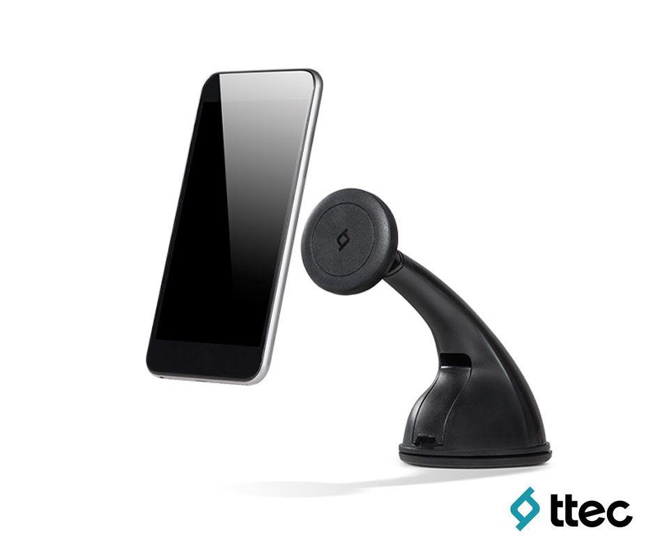 T.TEC 2TT07 EASYDRIVE GRIP ARAÇ İÇİ TELEFON TUTUCU
